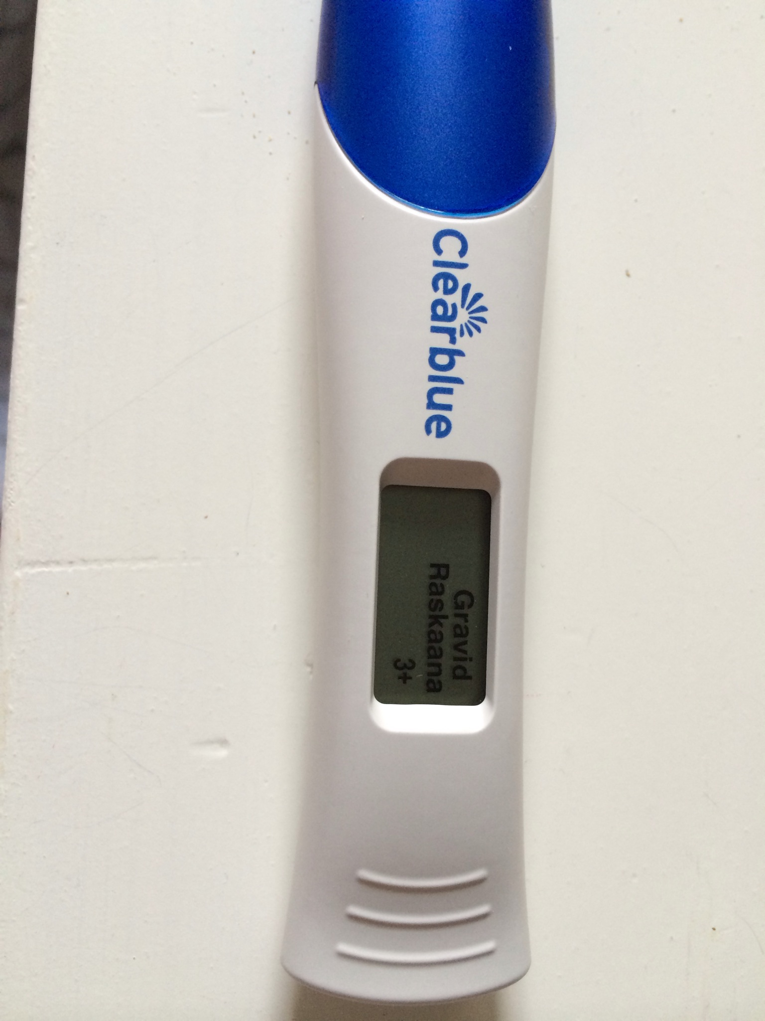 gravid tidiga tecken